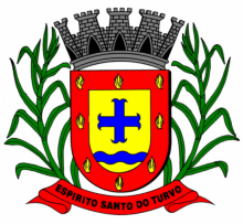 ESPÍRITO SANTO DO TURVO