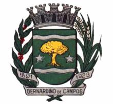 BERNARDINO DE CAMPOS